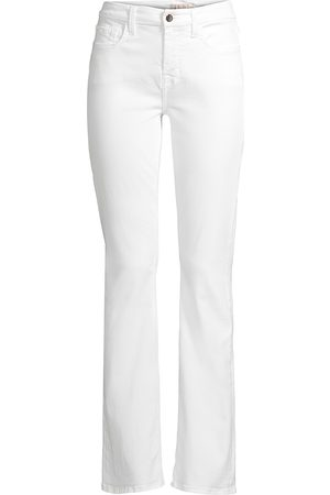 7 for all Mankind Women's Slim Bootcut Sculpting Jeans - - Size 32 (14)