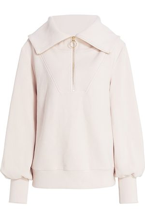 Varley Women's Vine Half-Zip Pullover - - Size Small