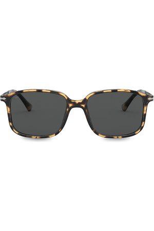 Persol Men's 53MM Rectangular Sunglasses