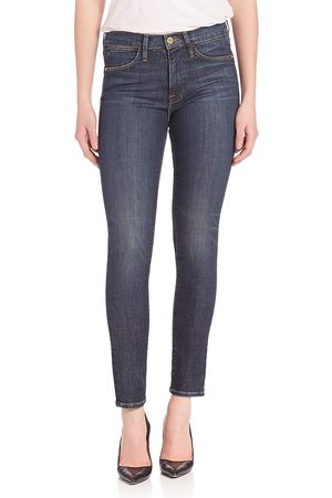 Frame Women's Le High Skinny Jeans - - Size 31 (10)