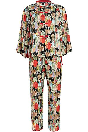Natori Women's Dynasty Pajamas