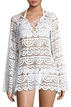 PQ Women's Noah Cover-Up - - Size XS-Small