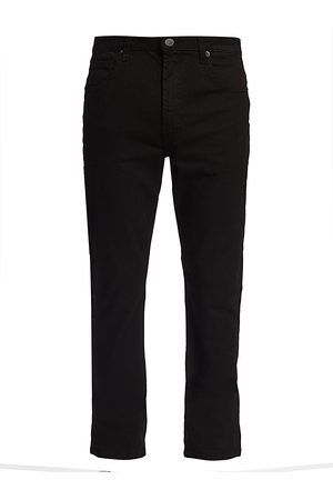 Monfrere Men's Deniro Slim Straight-Fit Jeans - - Size 34
