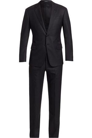 Armani Men's Wool Suit - - Size 60 (50) L