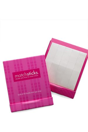 Commando Women's Matchsticks Tricks For Smart Chicks