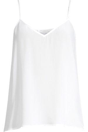 Equipment Women's Layla Silk Camisole - - Size XS