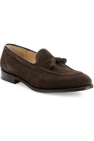 Church's Men's Kingsley Double Tassel Loafers - - Size 9.5 UK (10.5 US)