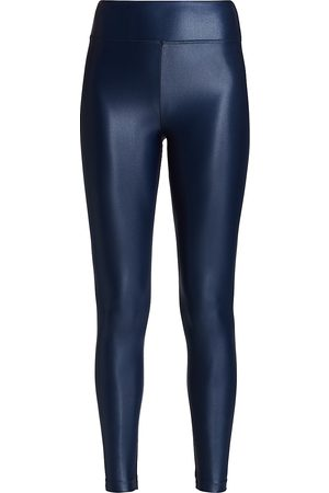 Koral Women's Lustrous High-Rise Leggings - - Size XS