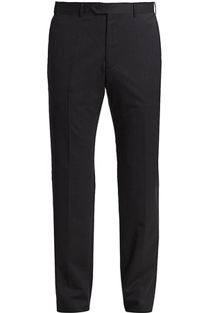 Armani Men's Wool Trousers - - Size 54 (38)
