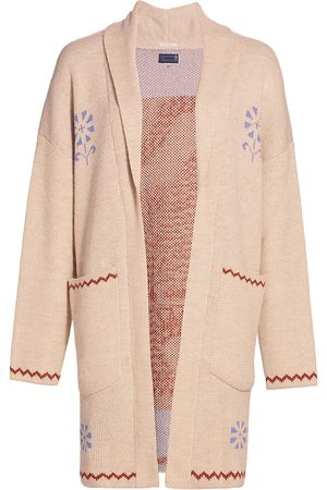 Mother The Patch Pocket Cardigan