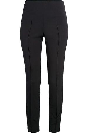 AKRIS Women's Melissa Stretch-Silk Pants - - Size 16