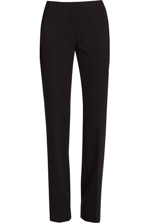 AKRIS Women's Carole Double-Face Pants - - Size 8