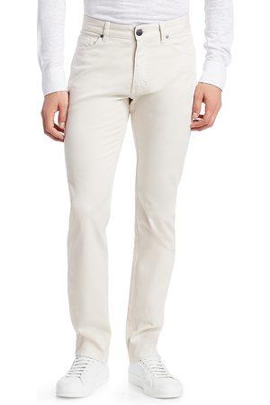 Ermenegildo Zegna Men's Classic Textured Jeans - - Size 40