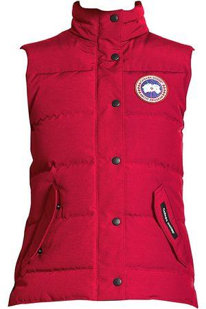Canada Goose Women's Freestyle Vest - - Size XS