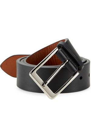 SHINOLA Men's Lightning Leather Belt - - Size 42
