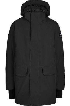 Canada Goose Men's Brockton Hooded Down Parka - - Size Large