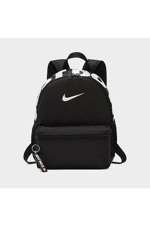 Nike Kids' Brasilia JDI Mini Backpack in Polyester