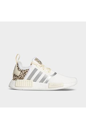 adidas Women's Originals NMD R1 Animal Print Casual Shoes in Size 7.5