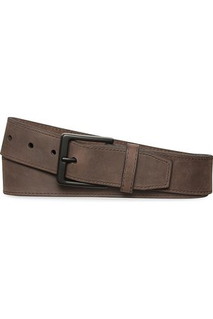 SHINOLA Men's Leather Utility Belt - - Size 42