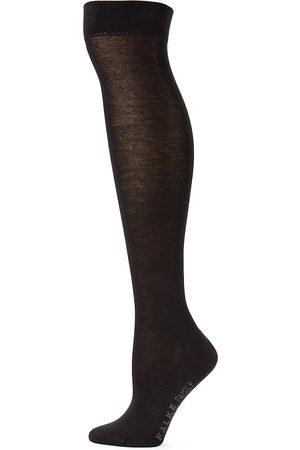 Falke Women's Family Knee-High Socks - - Size 8