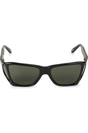 Persol Men Square - Men's 57MM Square Sunglasses