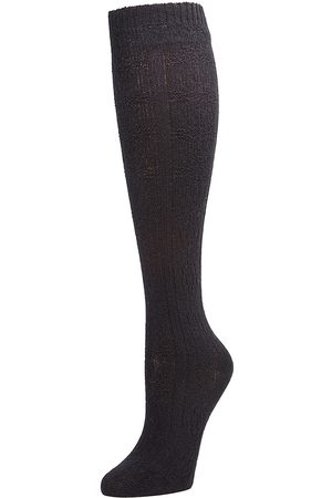 Natori Women's Knee-High Socks - - Size 9-11