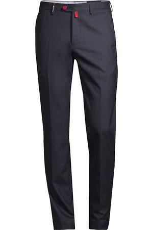 Kiton Men's Wool Dress Pants - - Size 32