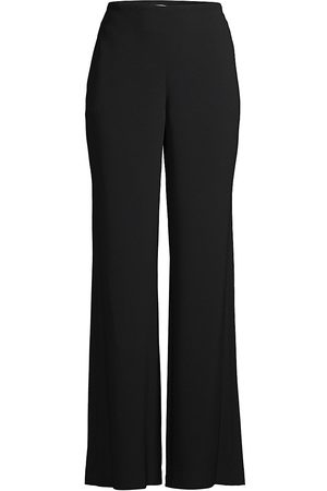 Sachin & Babi Women's Gina Flare Pants - Jet - Size 2