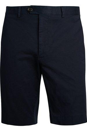Ralph Lauren Men's Eaton Stretch-Cotton Shorts - - Size 40