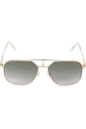 Carrera Men's 59MM Square Sunglasses