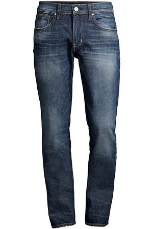 Hudson Men's Blake Slim-Fit Straight Jeans - - Size 40