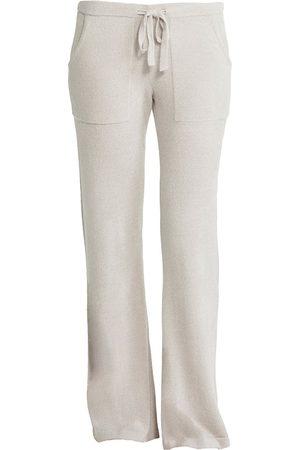 Barefoot Dreams Women's The Cozy Chic Ultra Light Lounge Pants - - Size Medium