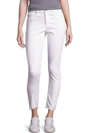 AG Jeans Women's Farah Skinny Ankle High-Rise Jeans - - Size 32