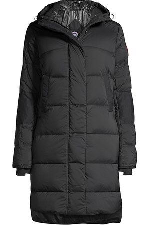 Canada Goose Women's Alliston Packable Down Coat - - Size Large