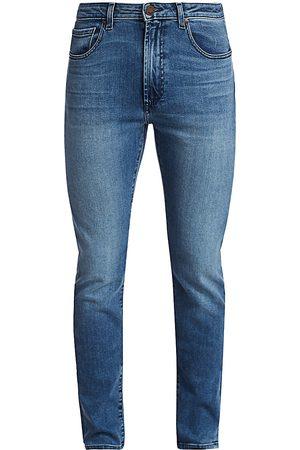 Monfrere Men's Greyson Skinny Jeans - - Size 33