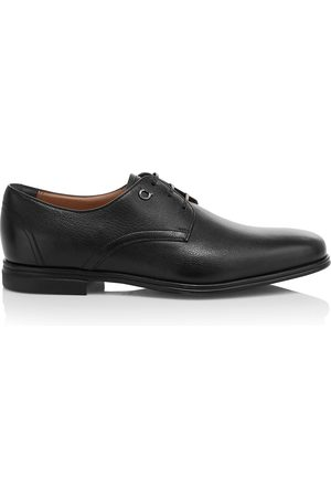 Salvatore Ferragamo Men's Spencer Lace-Up Dress Shoe - - Size 12 EE