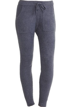 Barefoot Dreams Women's The Cozy Chic Joggers - Pacific - Size Medium