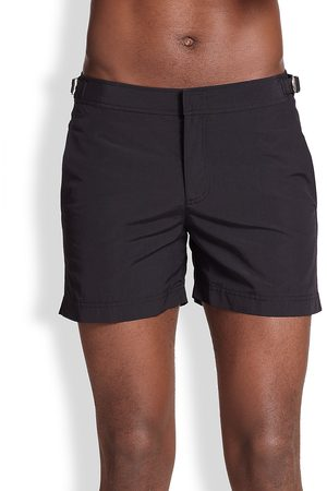 Orlebar Brown Men's Setter Swim Trunks - - Size 38