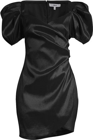 LIKELY Women's Pia Puff-Sleeve Dress - - Size 12