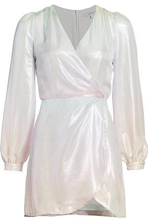 OLIVIA RUBIN Women's Meg Silk Dress - - Size 6
