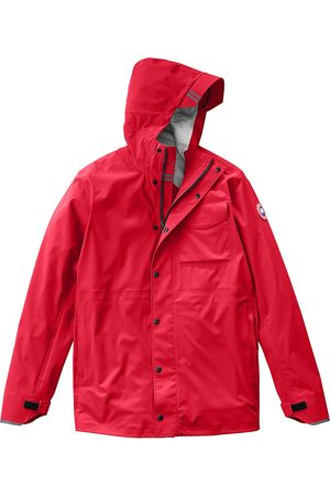 Canada Goose Men's Nanaimo Waterproof Rain Jacket - - Size XXL