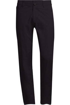 THEORY Men's Tech Raffi Straight-Fit Stretch Pants - - Size 36
