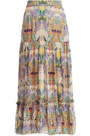 CHUFY Inka Maxi Skirt
