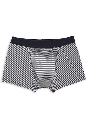 Hom Men's HO1 Simon Striped Trunks - - Size XL