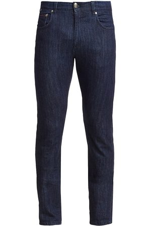 ISAIA Men's Slim-Fit Classic Jeans - - Size 58 (42)