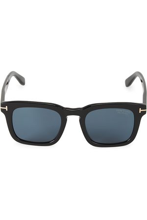 Tom Ford Men's 50MM Square Sunglasses