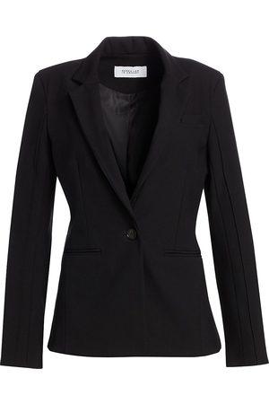 Derek Lam Women's Bowery Twill Blazer - - Size 14