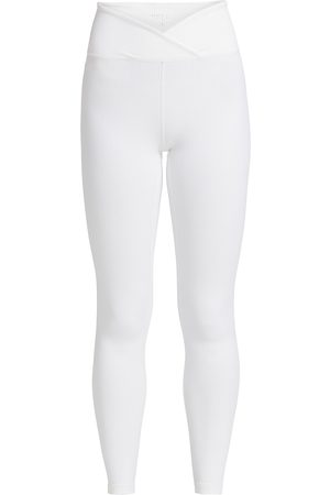 Years Of Ours Women's Veronica Ribbed Leggings - - Size Small