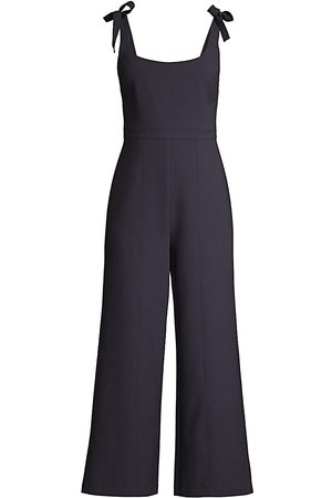 LIKELY Women's Ellery Tie-Strap Jumpsuit - - Size 2