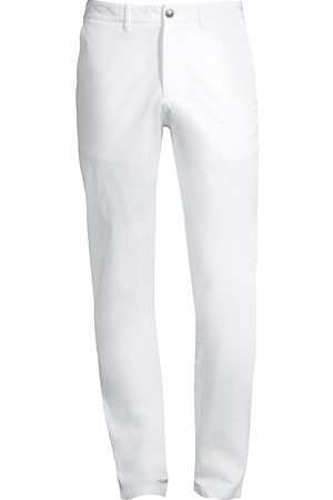 Eidos Men's Washed Cotton Chino Pants - - Size 56 (40)